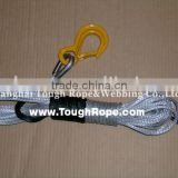 Dyneema Winch Rope-power line for ATV user