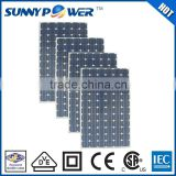 300W Monocrystalline solar panel                                                                                                         Supplier's Choice