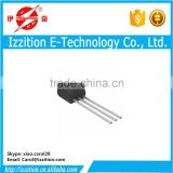 Temperature Sensors DS18B20+ 1-WIRE TO92-3 new and original electronic components                                                                         Quality Choice