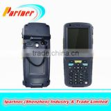 IPARTNER forwindows&Android Mobile Biometric device with fingerprint,barcode scanner,3G