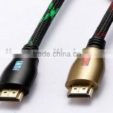 HDMI Cable used for HDTV LCD LED Support 3D 1080P Cable