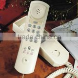 ORBITA bathroom waterproof phones/hotel guest room phone /hotel room telephone /hotel room phone