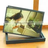 Double100 high quality beautiful colorful photo frame