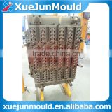 High quality 96 cavity plastic cosmetics bottle preform mould, water bottle preform mould, oil bottle preform mould