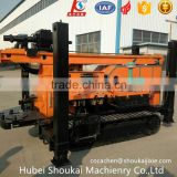 SKWW300 drilling depth water well drilling machine                                                                         Quality Choice