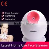 Latest 100% Eeffective portable Facial Steamer with cheaper price