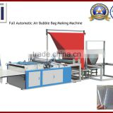 Professional Plastic Air Bubble Film Bag Making Machine