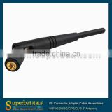 2.4GHz 5dBi Omni WIFI Antenna RP-SMA for wireless router 2.4ghz wifi magnetic base antenna