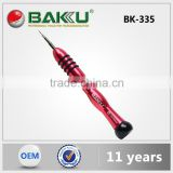 BAKU BK-335 Slotted 1.5 2.0 mini coldless Precision screwdriver                                                                         Quality Choice