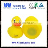 customize float numbered weighted meeting race rubber duck