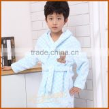 Factory Manufacturer Wholesale Kids Terry Cloth Bathrobe                                                                         Quality Choice