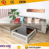 2015 New Model Half Moon All Weather Durable Waterproof Modern Furniture Sofa                                                                         Quality Choice                                                     Most Popular
