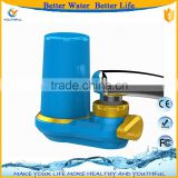 OEM China colorful household kitchen faucets UF filter element without electric tap water purifier