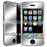 New arrival! Mirror Screen Protector/Film/Guard for apple iphone5