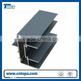 China TOPA manufacture extrusion aluminium price,all types of aluminium extrusion,aluminium extrusion profile