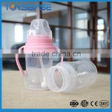 New bulk plastic baby bottles
