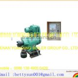 boiler chain grate speed governor/controller with gear motor