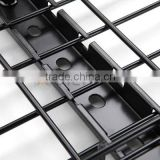 Grid Wire Mesh Cable Tray Basket Type High Quality Manufacture Direct Sales Wire Mesh Cable Tray