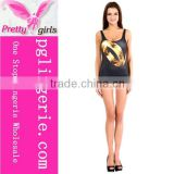 beautiful tankini sexy bikini one piece monokini swimsuit