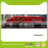 Top sale custom diecast truck diecast model
