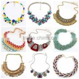 Fashion choker chain necklace jewelry wholesale