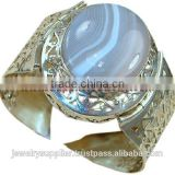 Magnificent Wholesale Diamond Jewelry Costume Jewellery Necklaces Sterling Silver 925 Bangles
