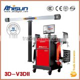 3d camera car alignment machine,4 wheel alignment machine,precision wheel alignment machine