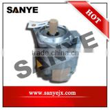 Genuine Bulldozer Spare Parts 705-11-40010 Hydraulic Pump Assy D65 D85 Work pump With Good Price and High Quality