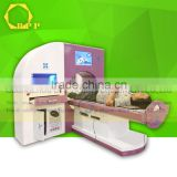 2015Advanced Body Detection 9D CELL NLS Health Analyzer