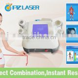 Ultrasonic Cavitation Skin Lifting and Firming Body Shaping Ultrasonic Cavitation Machine