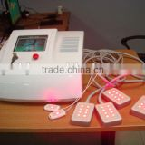 Free shipping inch loss lipo laser device/ fast weight loss machine / new lipo laser physiotherapy equipment