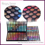 Newest Beauty 252 Colors Shimmer Matte Eye shadow Professional Makeup Eyeshadow Palette Set