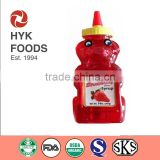 many kinds of fruit flavoured syrup concentrated syrup
