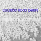 Industrial grade high quality Caustic soda/sodium hydroxide pearl 99%min