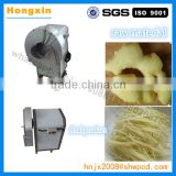 Automatic Stainless Steel Ginger Slicer Ginger Processing Machine