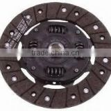 AUTO CLUTCH DISC 96236571 / 96181201 USE FOR CAR PARTS OF DAEWOO ESPERO / CIELO 1.5 , 16V
