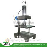 Y-6 Hydraulic pressure tofu press machine