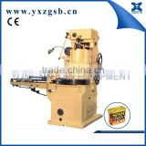 Hot Sell Filled Food can automatic vacuum seaming sealing machine