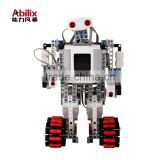 Abilix/ ability storm robot intelligent educational robot krypton 5 blocks programmable assembly Toy Puzzle