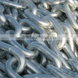 U3 studless anchor chain