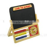 Abacus rack,wooden abacus,wooden toy