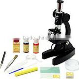 Japanese microscope made in Japan for wholesaler VIXEN for school for kids