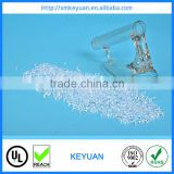 ABS+PC Blend Material PC ABS Plastic Pellets