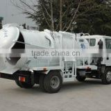 SINOTRUK HOWO Restaurant Refuse Collector