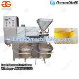 Automatic Peanut Oil Press Machine|Sesame Oil Expeller