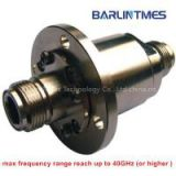 Coax Rotary Joint ( High Frequency Slip Ring )