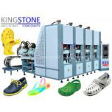Factory EVA Crocs Shoe Machine\\EVA Sandals Machine
