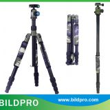 Tourism Tripod Camera Photography Studio Flexible Tripod Photographic Accessorie