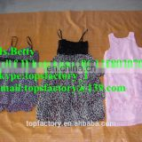 Fashion used baby clothes bales used children clothes