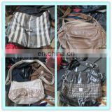 wholesale used bags/second hansd bags/used clothing